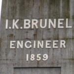 IK Brunel 1859