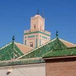 Ali Ben Youssef Mosque
