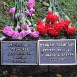 Tolhurst Memorial
