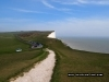 Looking back towards Beachy Head 2
