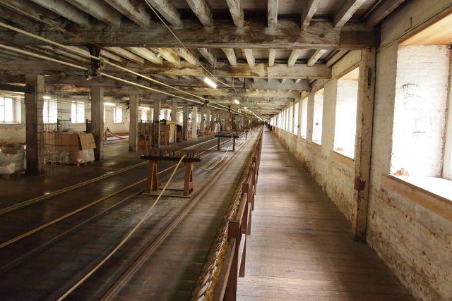Chatham Dock Ropewalk 5