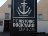 The Historic Dockyard at Chatham