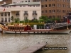 The Royal barge Gloriana