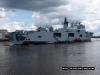 HMS Ocean at Greenwich