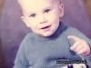 Jonathan Tolhurst child portrait