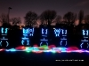 Ninebot-One-Tron-Lightpainting-9