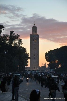 koutoubia-minaret-at-sunset