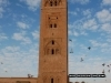 Koutubia Minaret