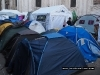Tent Protest Camp outside St Paul\'s