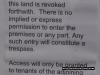 Paternoster Square Legal Notice