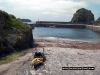 My Wayland Folding Kayak at Mullion Cove