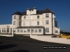 Mullion Hotel - one of the better looking cliff top hotels