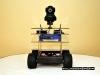 robot-initial-build
