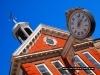 Rochester Clock