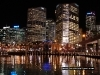 Darling Harbour Night Scapes