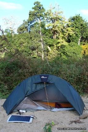 camp-near-gordonvale