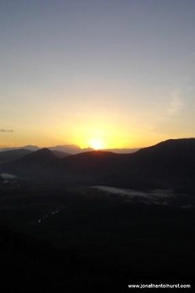 north-queensalnd-sunset