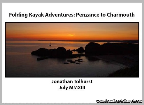 My Kayak Trip Photo Book