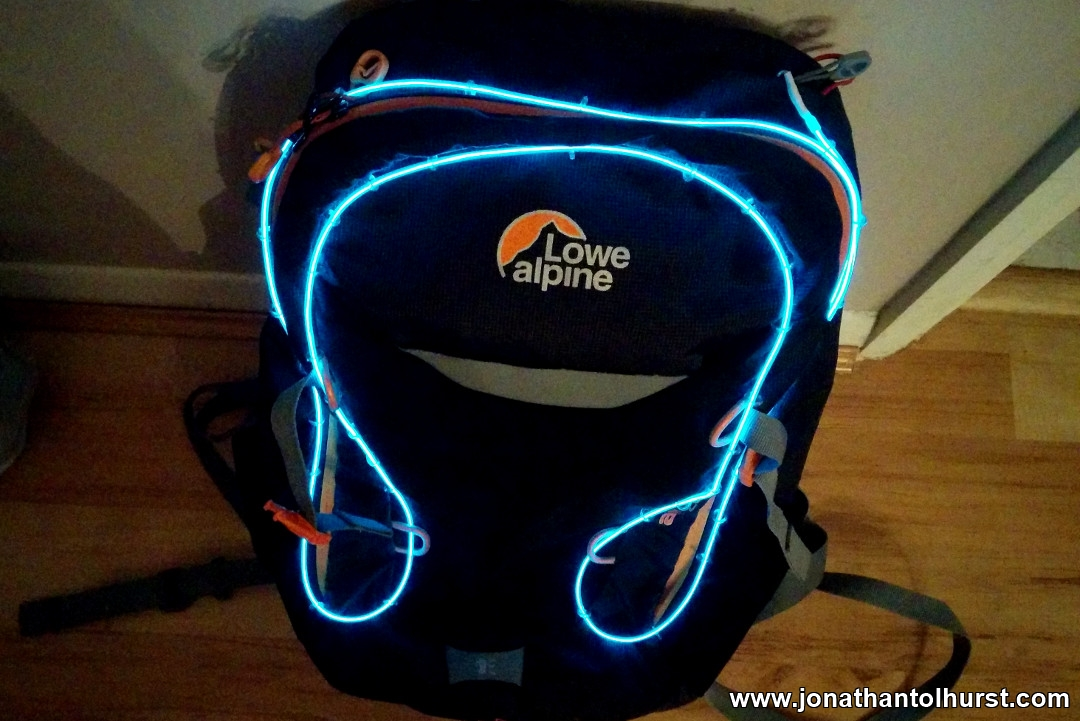 LowePro Bag