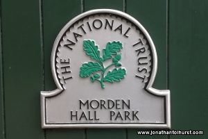 The National Trust - Morden Hall Park